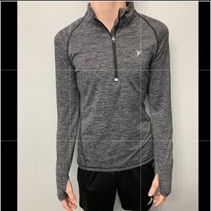 Old Navy Tops - Old Navy Active athletic pullover. Size XS.